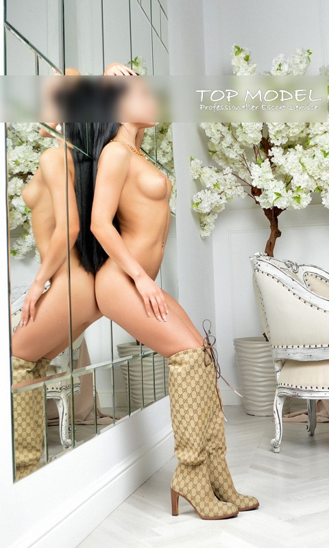 Beatriz für VIP Escort in Bonn