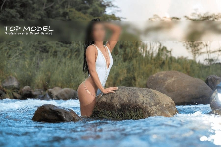Olivia - Escort Model in Hannover